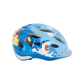 Alpina Gamma 2.0 Flash Kids Helmet pirate